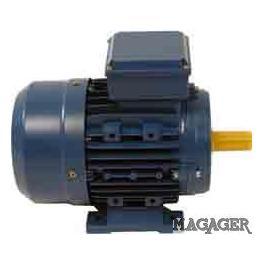 Motor Universal 1.1 kw 3000 rpm Tr. PF31  Fl. e Pt.