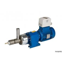Bio-prensa BT 30 para extração de óleo