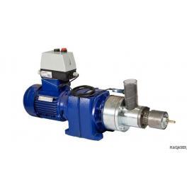 Bio-prensa BT 50 para extração de óleo