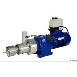 Bio-prensa BT 60 para extração de óleo