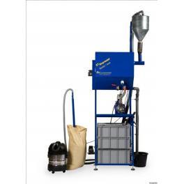 Máquina de limpeza de sementes Combinada